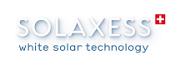 Avec Solaxess, les façades des bâtiments deviennent solaires... et esthétiques