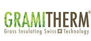 Gramitherm: des panneaux isolants thermiques à partir de la biomasse d'herbe!