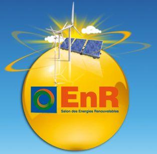 Salon des nergies renouvelables ev nements actualit s for Salon energie renouvelable