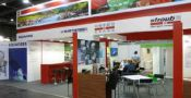 "Invitation to participate in the ""SWISS Pavilion"" at ECWATECH Russia's Leading Trade Fair for Water"