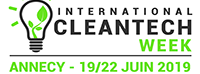 International Cleantech Week