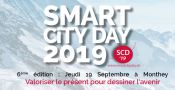 Smart City Day : rendez-vous le 19 septembre !